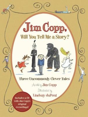 Jim Copp Cover 72
