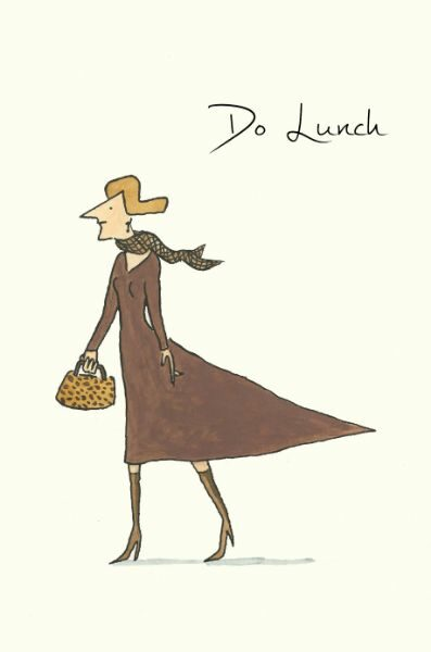 ZI Do Lunch
